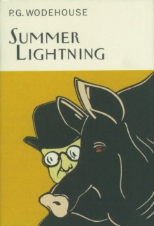 Summer Lightning, Hardback Book