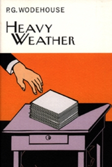 Heavy Weather, Hardback Book