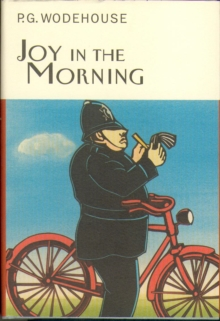 Joy in the Morning, Hardback Book