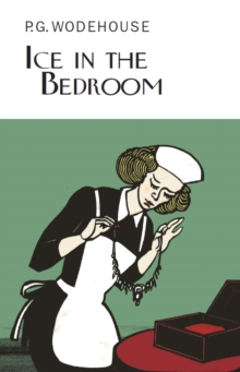 Ice in the Bedroom, Hardback Book