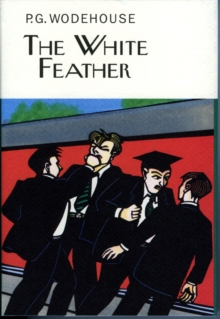 The White Feather, Hardback Book