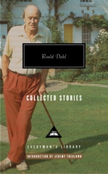 Roald Dahl Collected Stories, Hardback Book