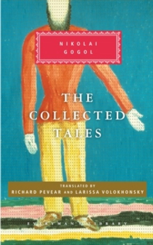 Gogol Collected Tales, Hardback Book