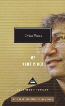 My Name is Red, Hardback Book