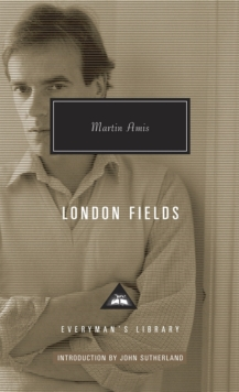 London Fields, Hardback Book