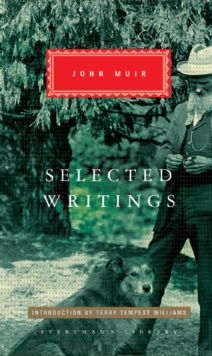 Selected Writings, Hardback Book