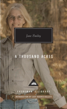 A Thousand Acres, Hardback Book