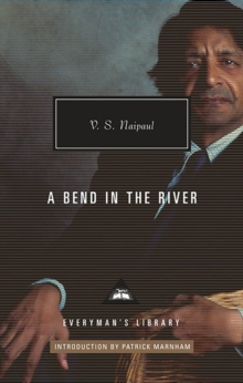 A Bend in the River, Hardback Book