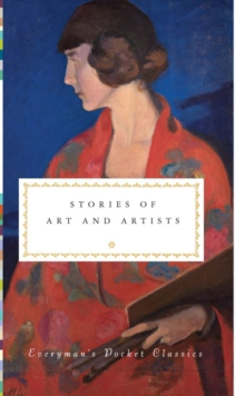 Stories of Art & Artists, Hardback Book