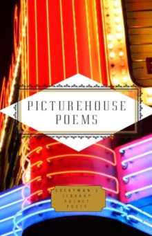 Picturehouse Poems : Poems About the Movies, Hardback Book