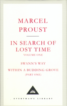 In Search Of Lost Times Volume 1, Hardback Book