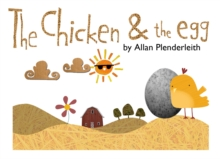 The Chicken and the Egg, Hardback Book