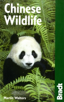Chinese Wildlife, Paperback / softback Book