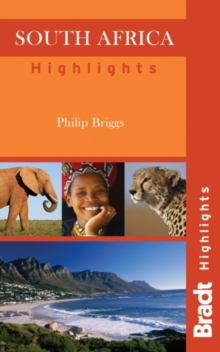 South Africa Highlights, Paperback / softback Book