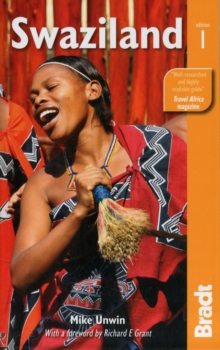 Swaziland, Paperback Book