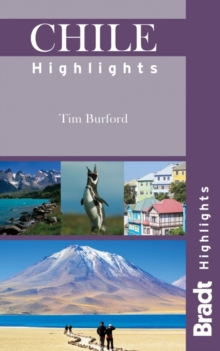Chile Highlights, Paperback Book