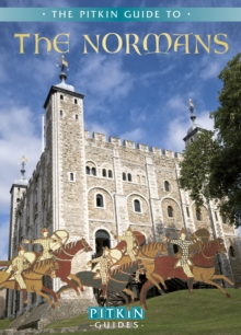 The Normans, Paperback / softback Book