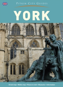 York City Guide - English, Paperback Book