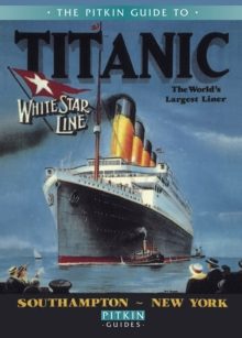 Titanic : The World's Largest Liner, Paperback Book