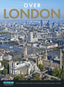 Over London, Paperback Book