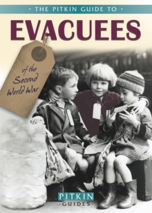 Evacuees of Second World War, Paperback / softback Book