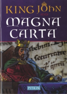 King John and Magna Carta, Paperback Book
