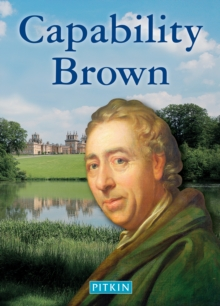 Capability Brown, Paperback / softback Book