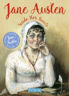Jane Austen: Inside Her Novels, Paperback / softback Book