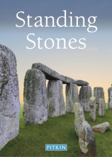 Standing Stones, Paperback / softback Book