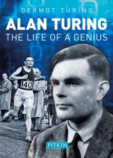 Alan Turing : The Life of a Genius, Paperback Book