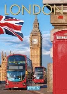 London (Chinese), Paperback / softback Book