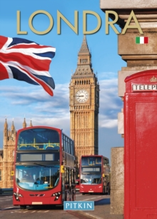 London (Italian), Paperback / softback Book