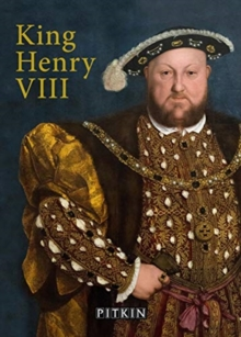 King Henry VIII, Paperback / softback Book