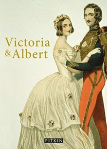 Victoria and Albert, Paperback / softback Book