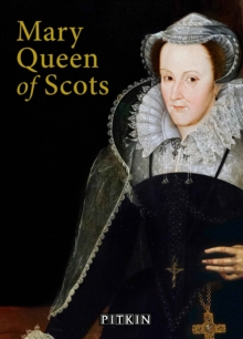 Mary Queen of Scots, Paperback / softback Book