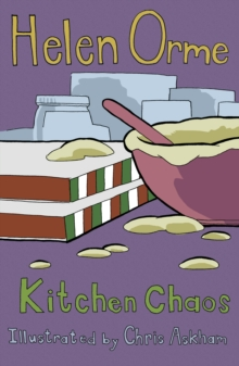 Kitchen Chaos : Set 4, Paperback Book