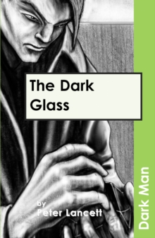 The Dark Glass, Paperback Book