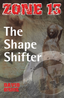 The Shape Shifter, Paperback / softback Book