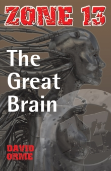 The Great Brain, Paperback / softback Book