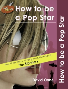 How to be a Pop Star, Paperback / softback Book