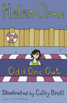 Odd One Out, Paperback Book