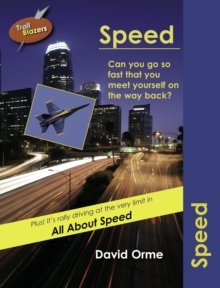 Speed : Set Five, Paperback Book