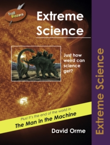 Extreme Science : Set Five, Paperback Book
