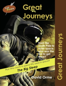 Great Journeys : Set Six, Paperback Book