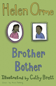 Brother Bother : Set Two, Paperback Book