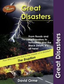 Great Disasters : Set Eight, Paperback Book