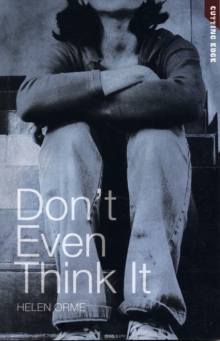 Don't Even Think It, Paperback / softback Book