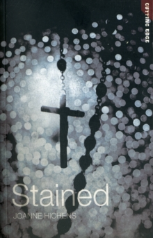 Stained, Paperback Book