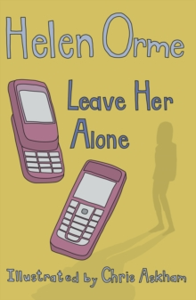 Leave Her Alone, Paperback / softback Book