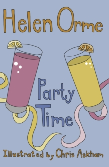 Party Time, Paperback / softback Book